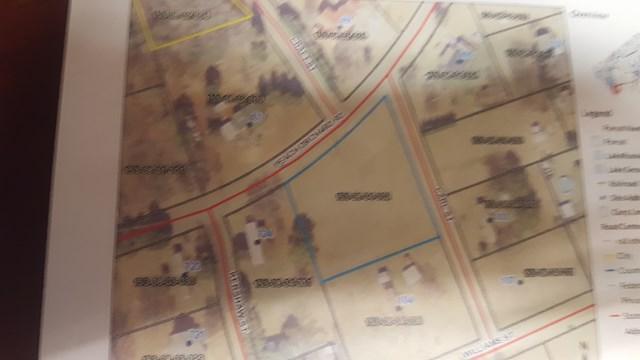 000 Carl Street, Calhoun Falls, SC 29628 (MLS #115184) :: Premier Properties Real Estate