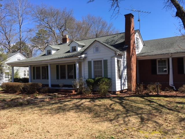 121 Pinehaven, Laurens, SC 29360 (MLS #115244) :: Premier Properties Real Estate