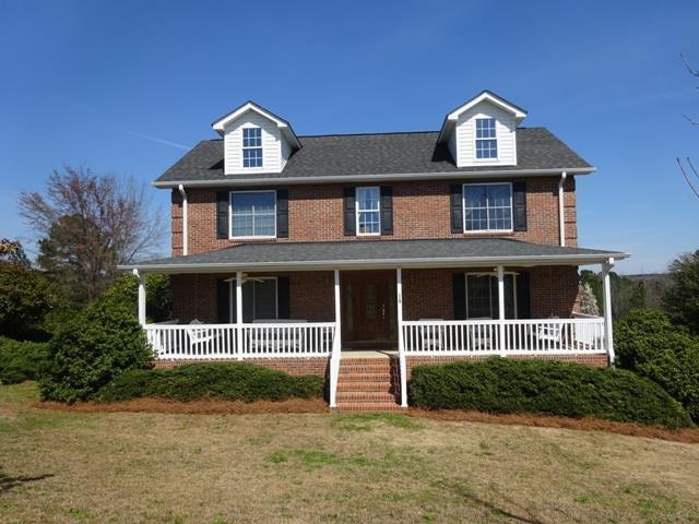 113 North Pond Ct, Greenwood, SC 29649 (MLS #115254) :: Premier Properties Real Estate
