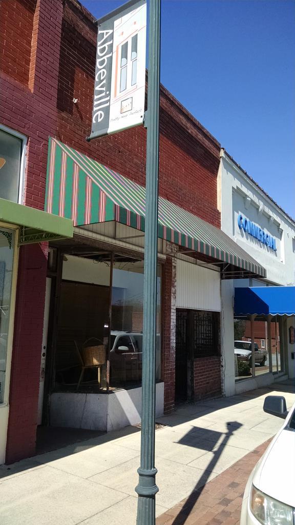 117 Washington St., Abbeville, SC 29620 (MLS #115279) :: Premier Properties Real Estate