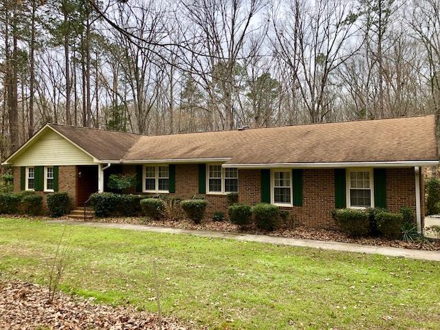 114 Noble Estates, Abbeville, SC 29620 (MLS #115283) :: Premier Properties Real Estate