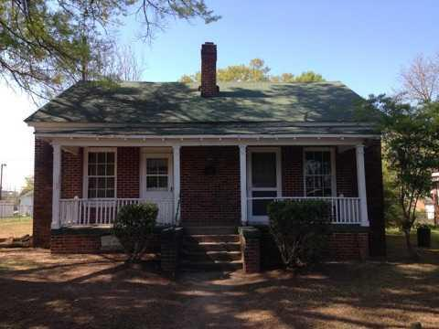 114 Church Ave, Greenwood, SC 29646 (MLS #115408) :: Premier Properties Real Estate