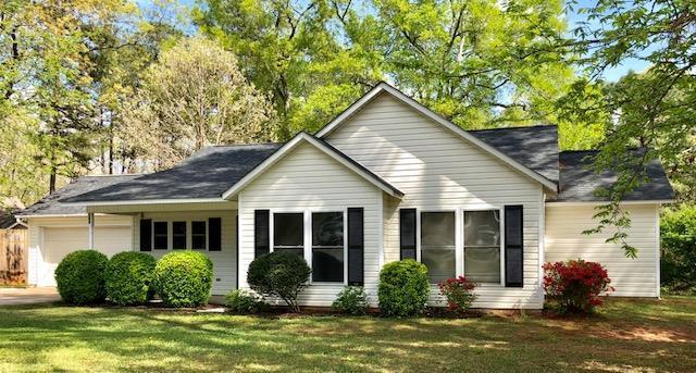 101 Stellar Ct., Greenwood, SC 29646 (MLS #115415) :: Premier Properties Real Estate