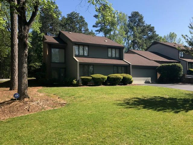 101 Deer Run, Greenwood, SC 29646 (MLS #115462) :: Premier Properties Real Estate