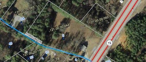 5 Horton Dr., Abbeville, SC 29620 (MLS #115482) :: Premier Properties Real Estate