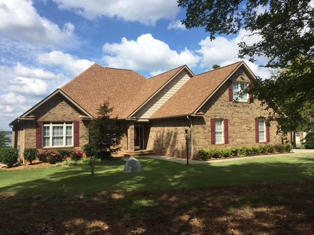 97 Woodhaven Ct, Cross Hill, SC 29332 (MLS #115758) :: Premier Properties Real Estate