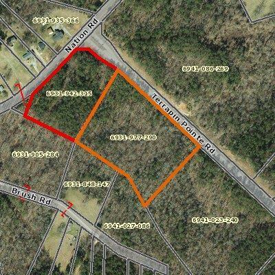 Lots A B Terrapin Pointe, Hodges, SC 29653 (MLS #115841) :: Premier Properties Real Estate