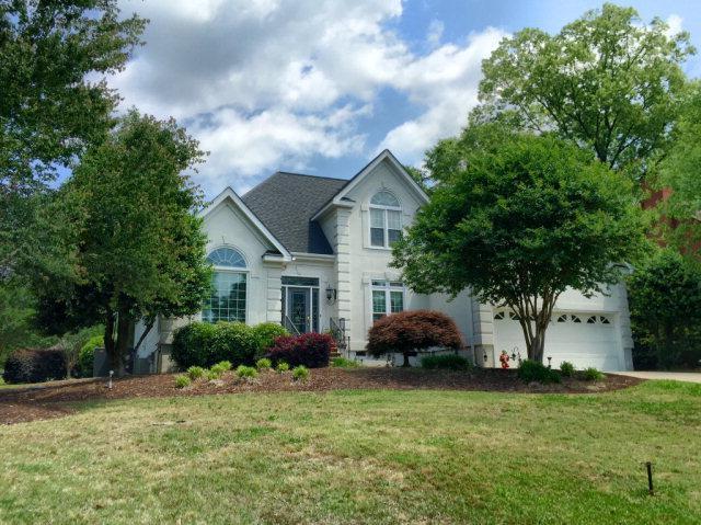 109 Starboard Tack, Greenwood, SC 29649 (MLS #115903) :: Premier Properties Real Estate