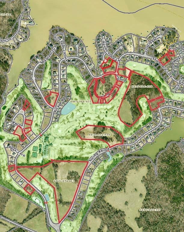 0 Acreage/Lots in Stoney Point, Greenwood, SC 29649 (MLS #115920) :: Premier Properties Real Estate