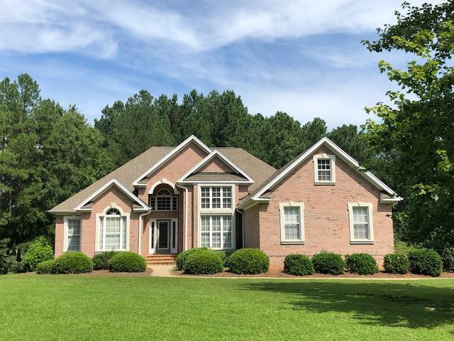 354 Compass Point, Ninety Six, SC 29666 (MLS #116073) :: Premier Properties Real Estate