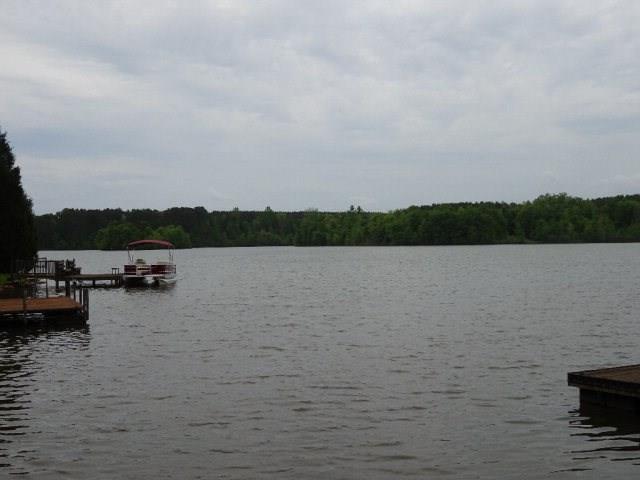 106 Angler Pt., Laurens, SC 29360 (MLS #116093) :: Premier Properties Real Estate