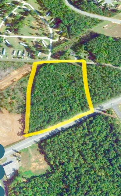 0 Hwy 72 W Bypass, Abbeville, SC 29620 (MLS #116100) :: Premier Properties Real Estate