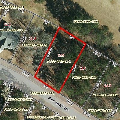 226 Arsenal, Ninety Six, SC 29666 (MLS #116129) :: Premier Properties Real Estate