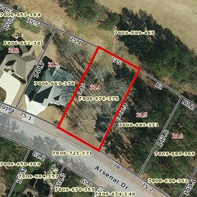 228 Arsenal, Ninety Six, SC 29666 (MLS #116130) :: Premier Properties Real Estate