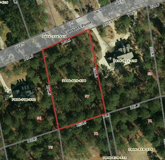 341 Compass Point, Greenwood, SC 29666 (MLS #116325) :: Premier Properties Real Estate