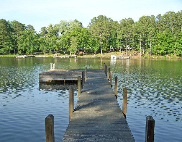 Lot 4 Herrington, Cross Hill, SC 29332 (MLS #116362) :: Premier Properties Real Estate