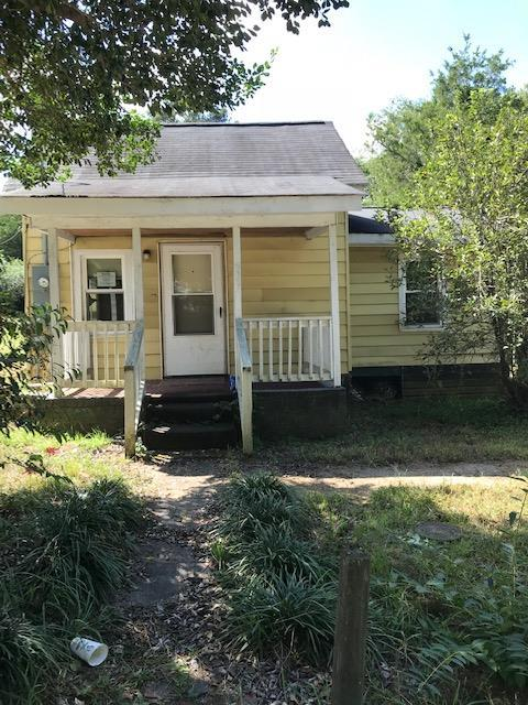 309 First St, Abbeville, SC 29620 (MLS #116365) :: Premier Properties Real Estate