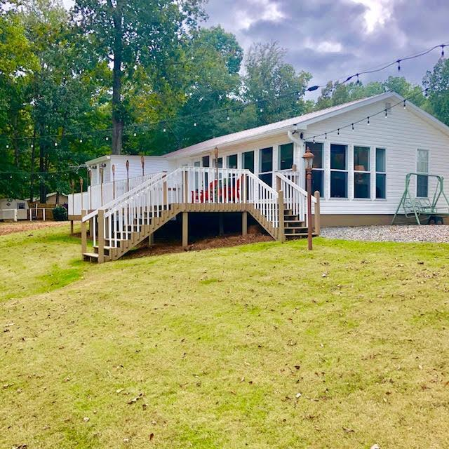 202 Belton Circle, Abbeville, SC 29620 (MLS #116375) :: Premier Properties Real Estate