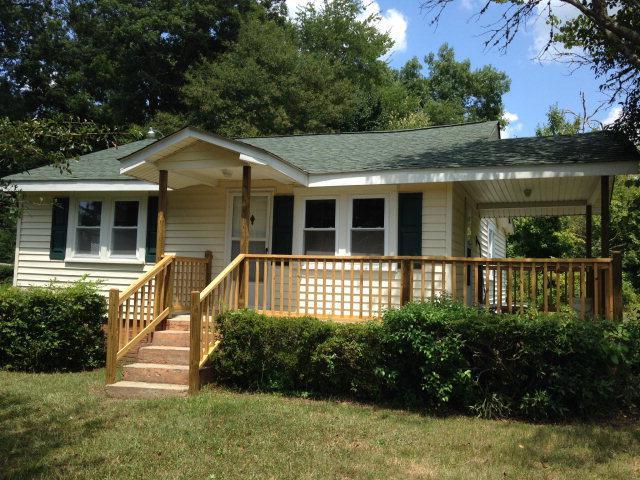 108 N Riley Rd, Hodges, SC 29653 (MLS #116383) :: Premier Properties Real Estate