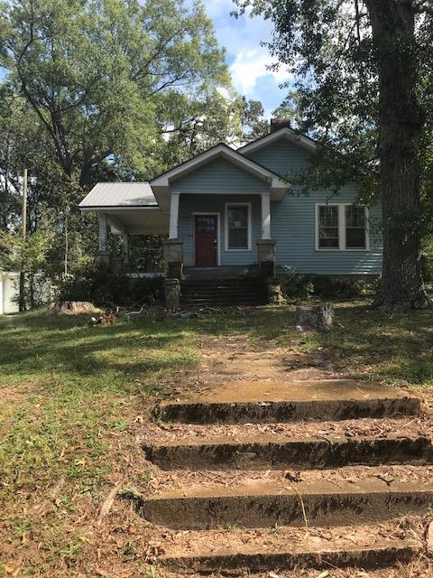 209 Irby Ave, Laurens, SC 30253 (MLS #116394) :: Premier Properties Real Estate