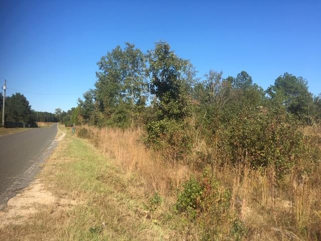 0 Barnett Rd, Cross Hill, SC 29332 (MLS #116464) :: Premier Properties Real Estate