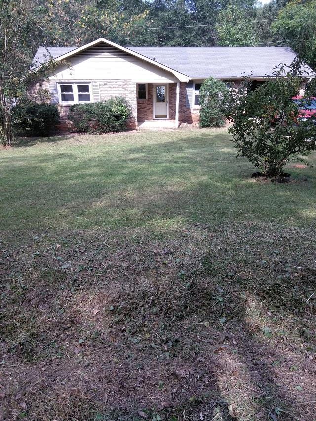 14 Edgewood Drive, Ware Shoals, SC 29692 (MLS #116507) :: Premier Properties Real Estate
