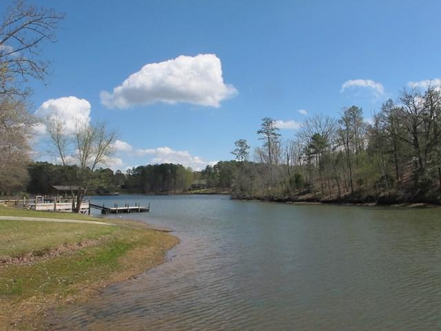 6 Lot 6 Canal, Waterloo, SC 29384 (MLS #116591) :: Premier Properties Real Estate