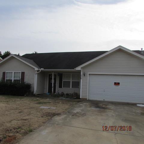 110 Melrose Drive, Laurens, SC 29360 (MLS #116642) :: Premier Properties Real Estate