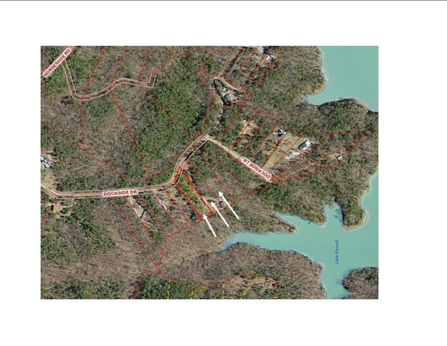 144 Dockside Dr, Lowndesville, SC 29659 (MLS #116725) :: Premier Properties Real Estate
