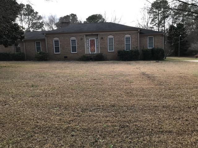 105 Locksley Dr., Greenwood, SC 29649 (MLS #116747) :: Premier Properties Real Estate