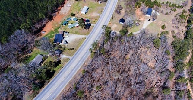 TBD N Highway 25, Hodges, SC 29653 (MLS #116809) :: Premier Properties Real Estate