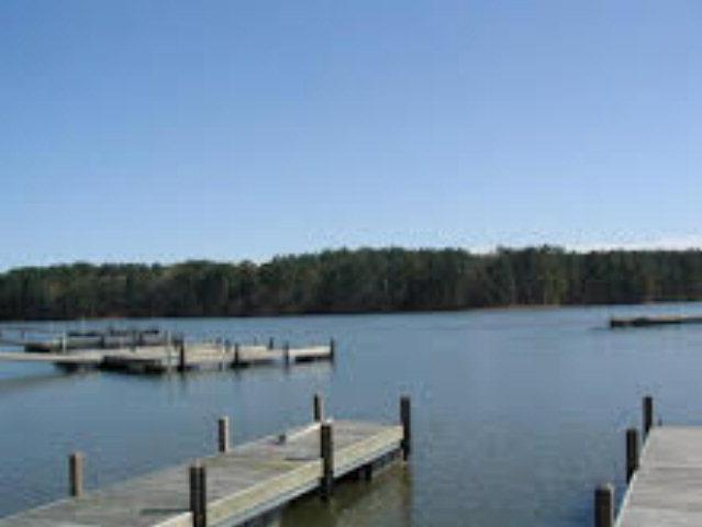 512 Grand Harbor Blvd, Ninety Six, SC 29666 (MLS #116829) :: Premier Properties Real Estate