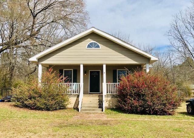 4 Beulah Street, Due West, SC 29639 (MLS #116879) :: Premier Properties Real Estate
