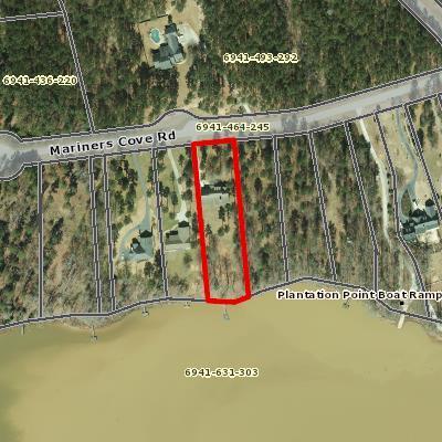 113 Mariners Cove, Greenwood, SC 29653 (MLS #116940) :: Premier Properties Real Estate