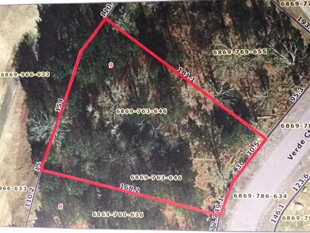 119 Verde Ct., Greenwood, SC 29649 (MLS #117036) :: Premier Properties Real Estate