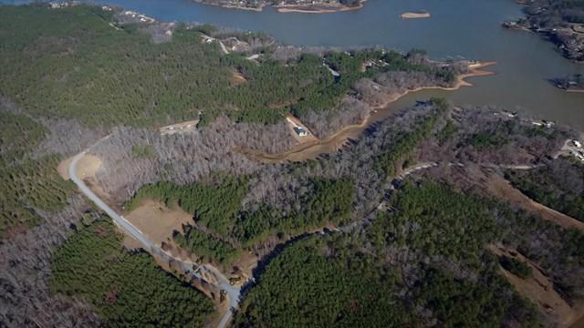 Lot 1-14 Eagles Harbor, Hodges, SC 29653 (MLS #117039) :: Premier Properties Real Estate