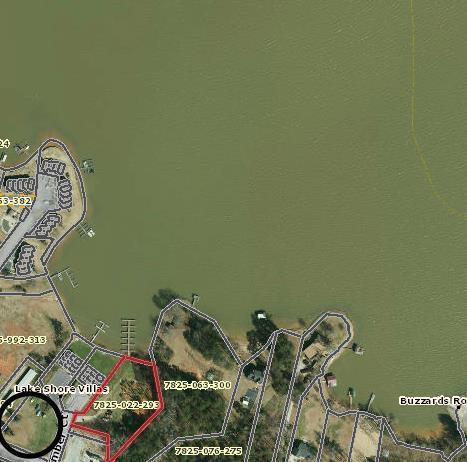 0 Bomber Court, Ninety Six, SC 29666 (MLS #117097) :: Premier Properties Real Estate