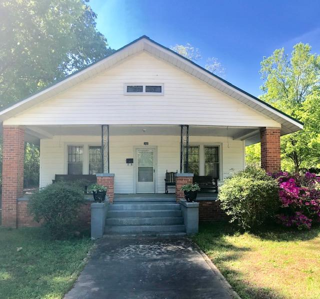 205 Ferry Street, Abbeville, SC 29620 (MLS #117203) :: Premier Properties Real Estate