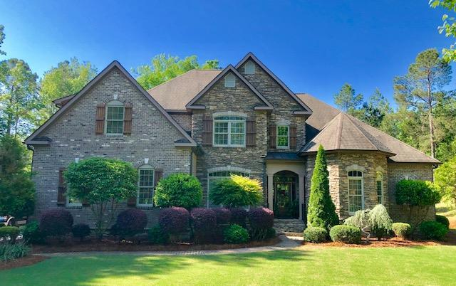 111 Sawgrass, Greenwood, SC 29649 (MLS #117297) :: Premier Properties Real Estate