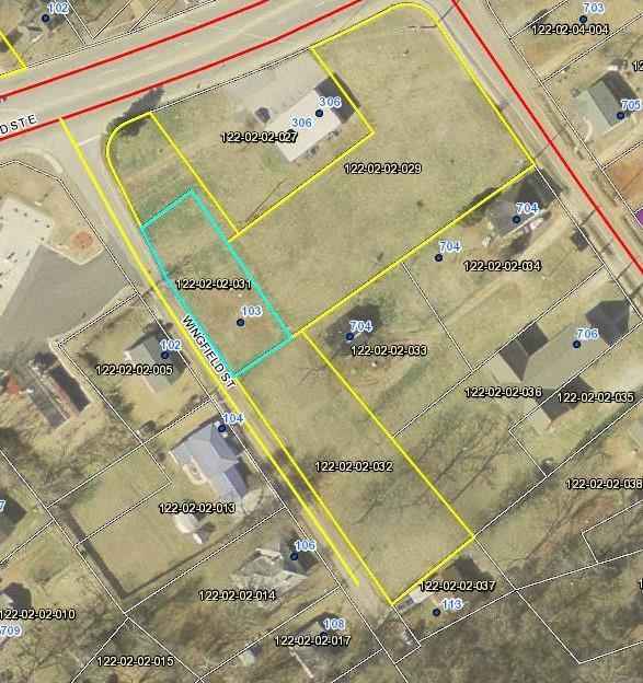 - Hwy 72, Abbeville, SC 20620 (MLS #117320) :: Premier Properties Real Estate