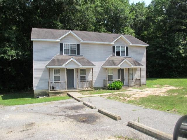 600E&F Trakas, Greenwood, SC 29649 (MLS #117325) :: Premier Properties Real Estate