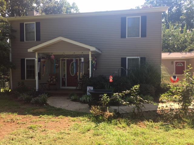 706 Wingert Rd, Greenwood, SC 29649 (MLS #117407) :: Premier Properties Real Estate