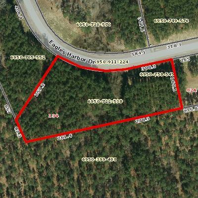 825 Eagles Harbor Drive, Greenwood, SC 29646 (MLS #117408) :: Premier Properties Real Estate