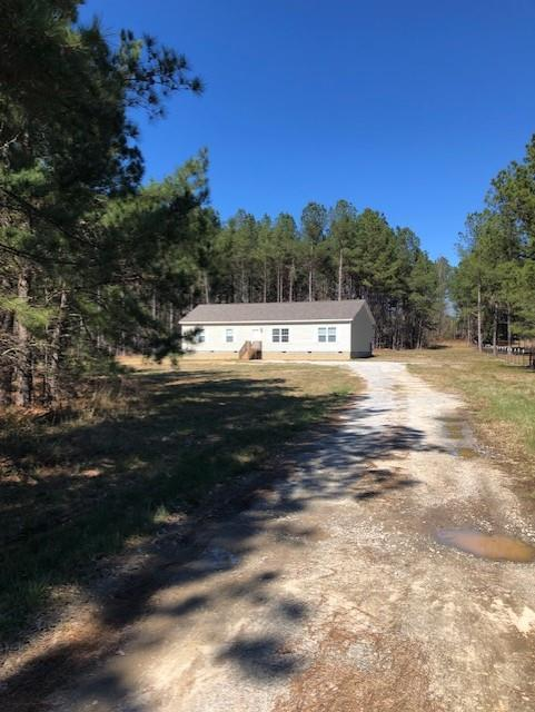 6623 Ninety Six Hwy, Ninety Six, SC 29666 (MLS #117459) :: Premier Properties Real Estate