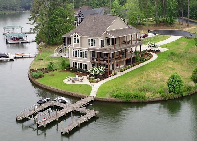 146 Polo Ct., Ninety Six, SC 29666 (MLS #117486) :: Premier Properties Real Estate