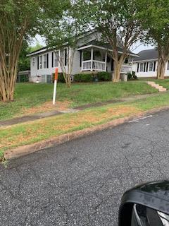 101 Langley Street, Abbeville, SC 29649 (MLS #117513) :: Premier Properties Real Estate