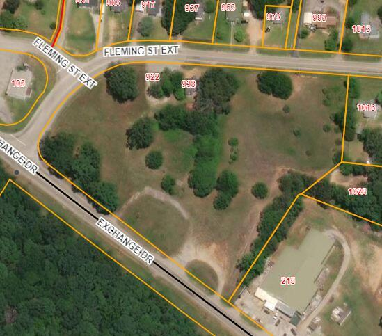 922/938 Fleming Street Ext,, Laurens, SC 29360 (MLS #117529) :: Premier Properties Real Estate