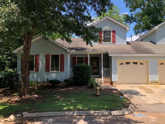 102-5B Rock Knoll, Greenwood, SC 29649 (MLS #117546) :: Premier Properties Real Estate