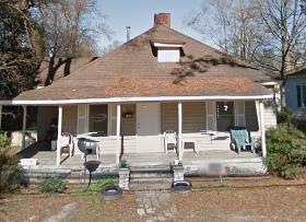 853 E Cambridge Ave, Greenwood, SC 29646 (MLS #117557) :: Premier Properties Real Estate