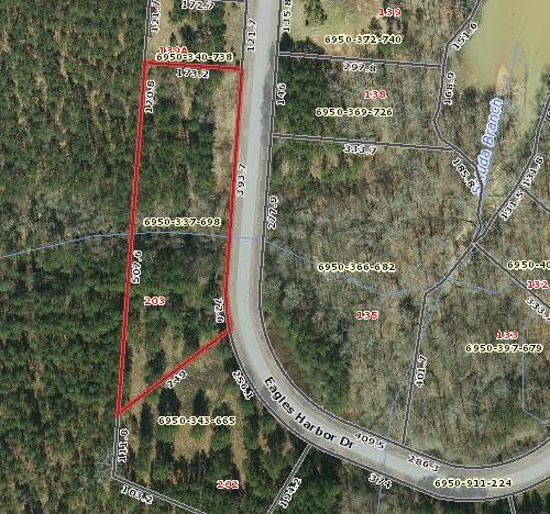 939 Eagles Harbor Dr, Hodges, SC 20620 (MLS #117639) :: Premier Properties Real Estate